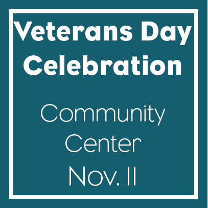 VeteransDayCelebration