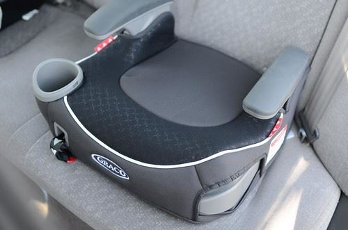 Youth Carseat