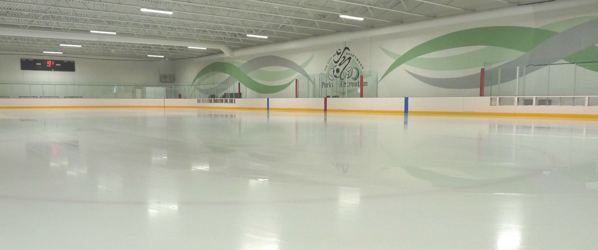 Brentwood Ice Rink