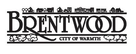 City of Brentwood Logo
