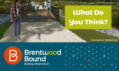 Brentwood Bound Feedback