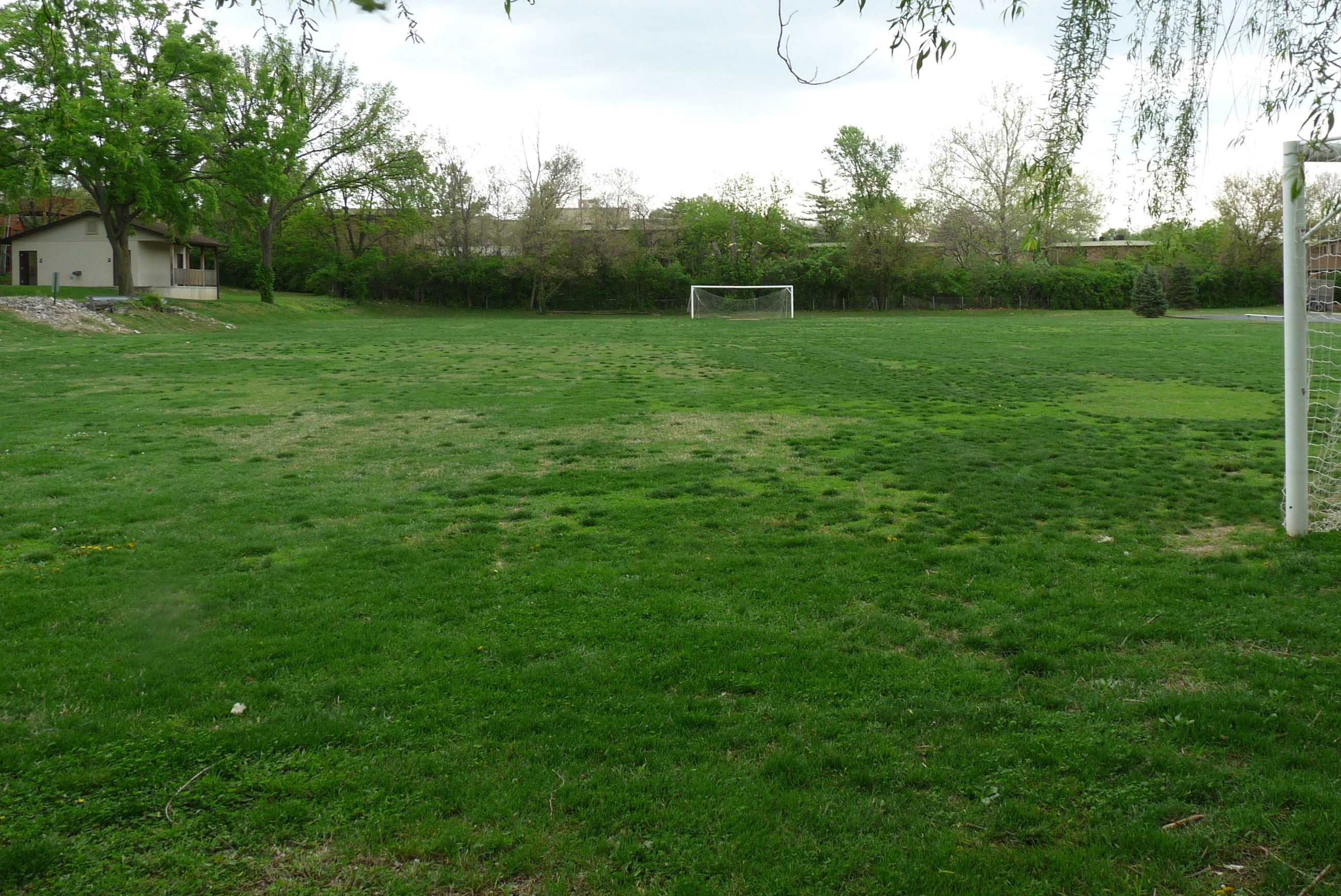 Norm West Park Soccer Field
