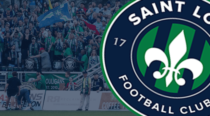 STLFC- Louligan  Background