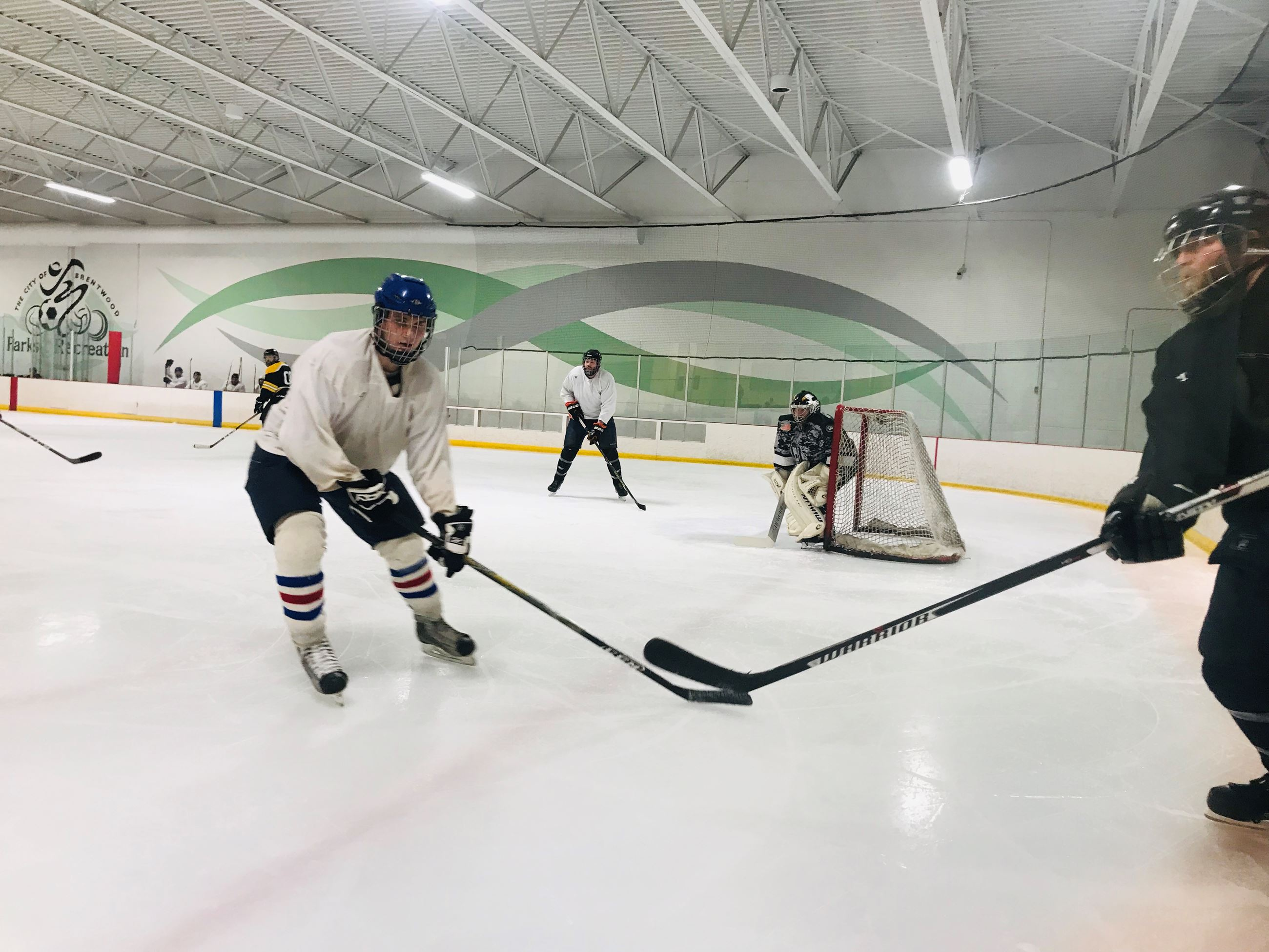 Novice League