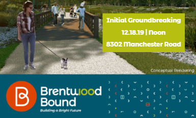Brentwood Bound Groundbreaking 12.18.19