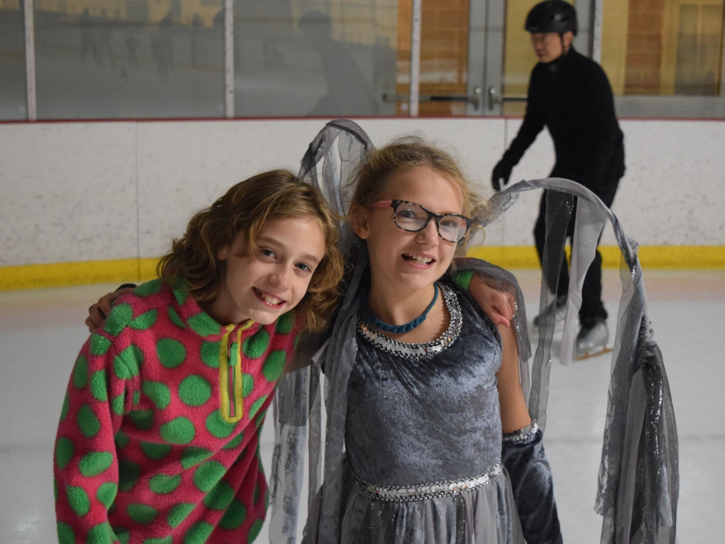 Ice Rink Events